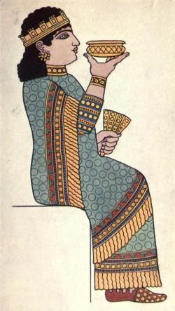 Istorija odevnih predmeta - Page 4 Asurbanipalova-kraljica-a-e1321553001708