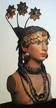 Istorija odevnih predmeta - Page 4 Sumerian-woman2