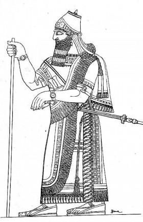 Istorija odevnih predmeta - Page 4 Vavilonski-kostim-e1321449492668
