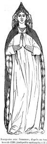 Istorija odevnih predmeta - Page 5 Bourgeoise