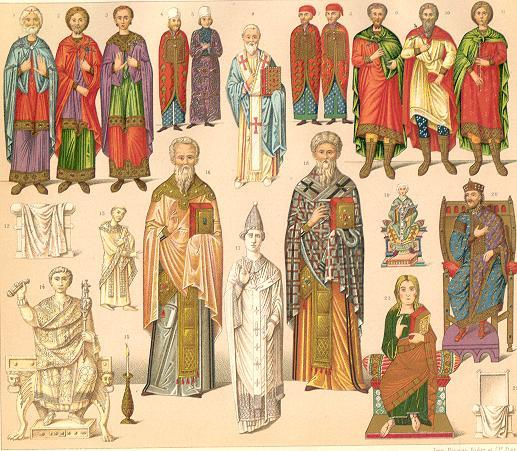 Istorija odevnih predmeta - Page 4 Byzantine181
