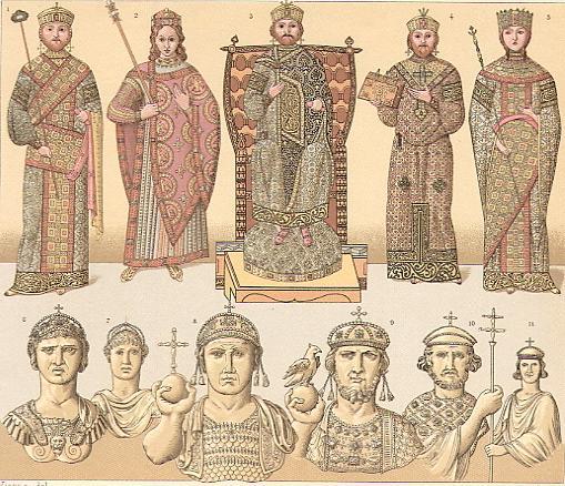 Istorija odevnih predmeta - Page 4 Byzantine2