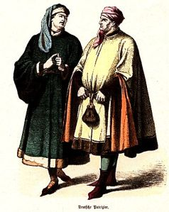 Istorija odevnih predmeta - Page 5 German-patricians