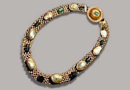 Istorija odevnih predmeta - Page 4 History_jewelry_roman_necklace