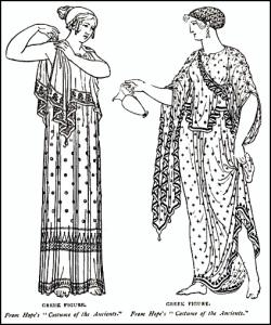 Istorija odevnih predmeta - Page 4 Hopes-greek-ladies2