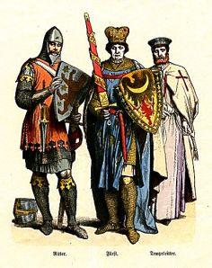 Istorija odevnih predmeta - Page 5 Knight-prince-templar-knight