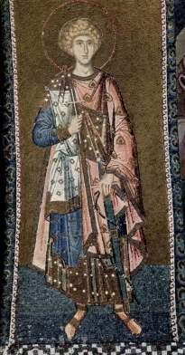 Istorija odevnih predmeta - Page 4 Meister_der_kahriye-cami-kirche_in_istanbul_xivcent
