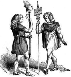 Istorija odevnih predmeta - Page 4 Roman-costumes-2