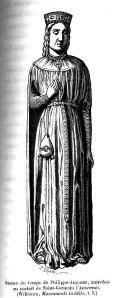 Istorija odevnih predmeta - Page 5 Statuedutemps