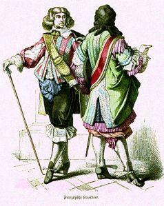 Istorija odevnih predmeta - Page 6 French-cavaliers
