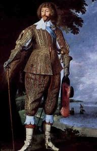 Istorija odevnih predmeta - Page 6 Henry-rich-1st-earl-of-holland-1624