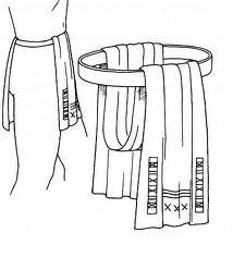 Istorija odevnih predmeta - Page 7 Loincloth