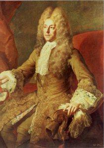 Istorija odevnih predmeta - Page 6 Matthew-prior-simon-belle-ca-1705