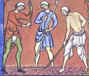 Istorija odevnih predmeta - Page 7 Medieval-braies