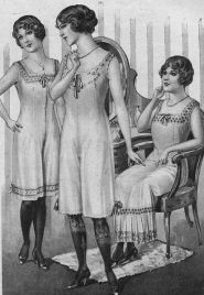 Istorija odevnih predmeta - Page 7 Underwear1913