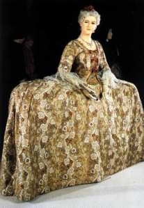 Istorija odevnih predmeta - Page 6 1745-mantua-dress-for-court