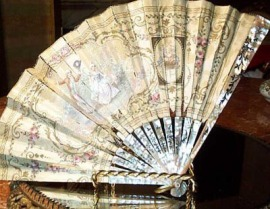 Istorija odevnih predmeta - Page 6 18th-century-french-fan
