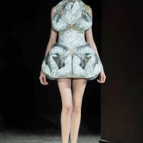 Visoka moda