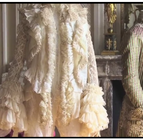 Moda sa ukusom XVIIIveka