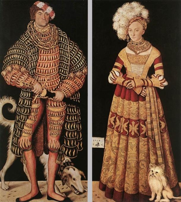 Prva polovina XVI veka