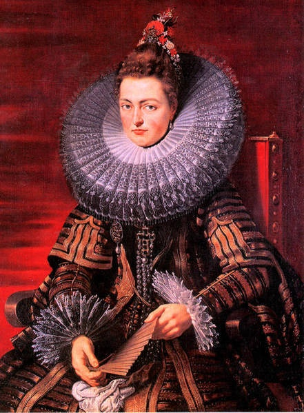 Kraljica Izabela